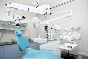 Odontologinė klinika Vilniuje