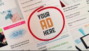 Paslaugų reklamos