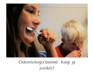 Odontologai kretingoje