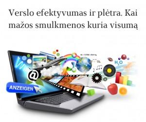 Programinė įranga