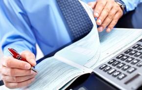 Finansinės paslaugos