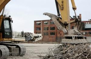 Kas yra statybinių atliekų išvežimas?